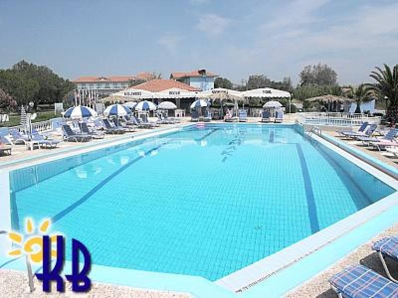 Hotel Kalamaki Beach - Kalamaki - Zakynthos